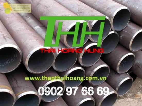 Thép ống đúc cacbon C20