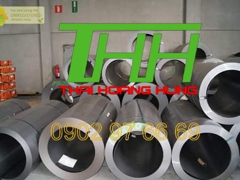 Gia công cuốn ống inox 304/201/316