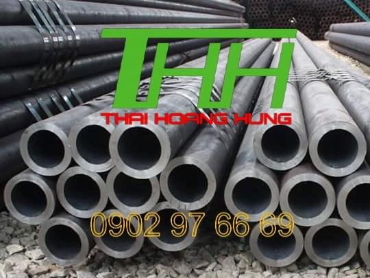 Thép ống đúc Hàn Quốc giá rẻ tại tp HCM