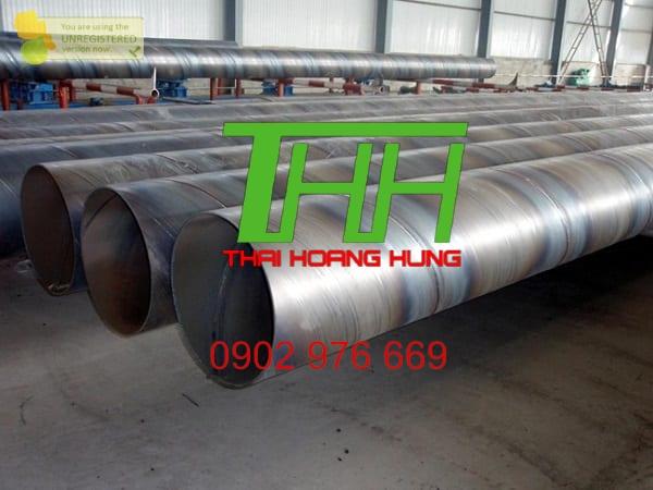 Thép ống hàn tại TpHCM