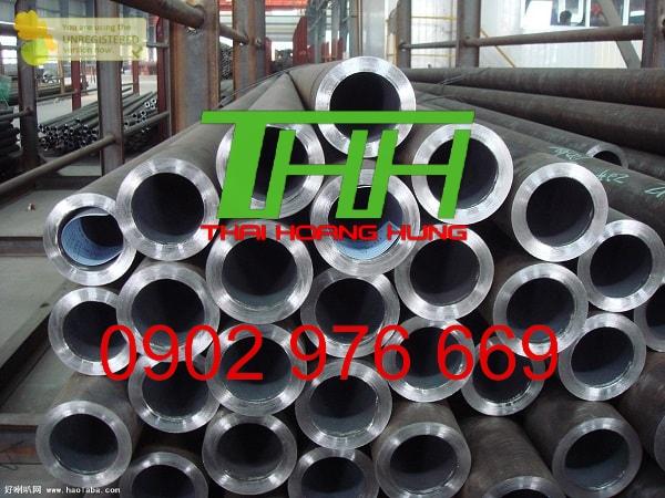 Thép ống đúc A53 giá rẻ tại tp HCM