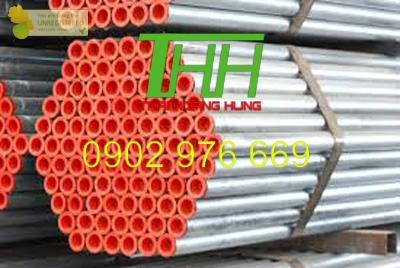 Thép ống đúc phi 21 tiêu chuẩn ASTM A106, ASTM A53, API5L