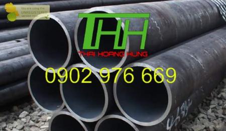 Thép ống hàn thẳng ERW – LSAW